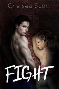 Fight (Response Trilogy, Part 1)